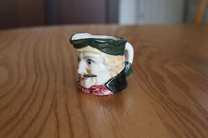 """Charming Pirate Creamers – Stamped """"Made in Occupied Japan"""" London Ontario image 5"""