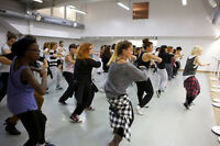 Prince Albert Hip Hop Dance Fitness
