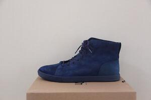 100% Real Ugg Australia Men`s Steiner Sneakers Size 8