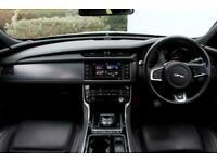 2015 Jaguar XF 2.0d [180] R-Sport 4dr Auto Saloon Diesel Automatic