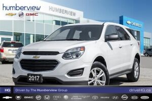 2017 Chevrolet Equinox LS BACKUP CAM|COMPASS|BLUETOOTH|CRUISE...