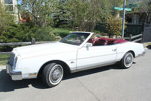 1982 Buick Riviera Convertible For Sale