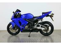 2006 06 HONDA CBR600RR PART EX YOUR BIKE