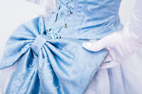 Invite CINDERELLA to your PARTY! Little Princess Parties!