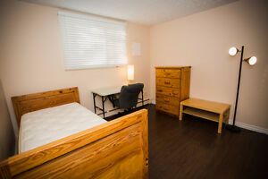 Room avail! All Inclusive! minutes from MUN, Mall,& 24hr grocery