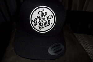 The Glorious Sons Ball Cap new