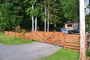 House for Sale on Fully fenced lot