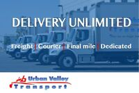 Owner Operators Required