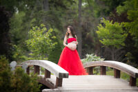 Maternity Photographer - MEMORABLE PREGNANCY PHOTOS?