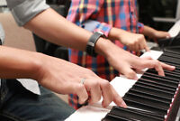 **Piano Lessons**