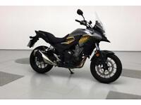 Honda CB500XA Adventure