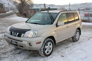 2006 Nissan X-Trail SE, AWD, NEW BLOWOUT PRICE ONLY $6970!!
