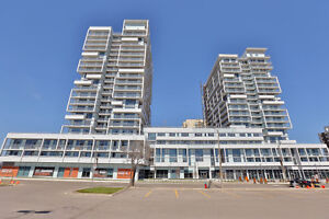 LOCATION! 1 BED EMPIRE CONDO WALK TO GO TRAIN / PARKING + MORE