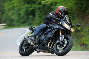 loved, Tuned, Mint FZ1 140hp at the wheel