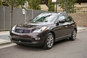 Good price Infiniti EX35 For sell