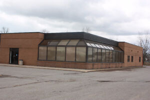 Fort Erie Commercial Office Space - For Lease