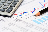 Accounting, Bookkeeping, Tax, and More...