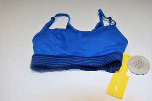 Lole Zion extra small sports bra with tags