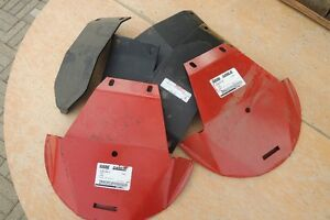 Parts for Hesston Disc Mower 1007