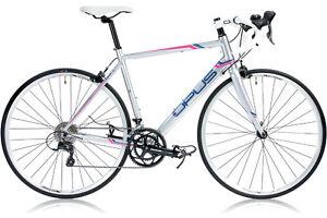 Vélo Opus Cantate 2.0 femme