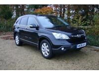 EXCELLENT DIESEL HONDA CRV ES done 75947 Miles with GREAT SERVICE HISTORY