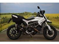 Ducati Hyperstrada **ABS, Brembo Brakes, Panniers**