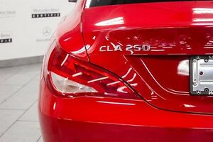 2016 Mercedes-Benz CLA250 4MATIC Coupe West Island Greater Montréal image 4