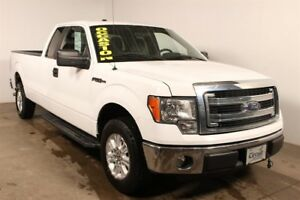 Ford F-150 SuperCab ** XLT ** V8 5.0L 2014