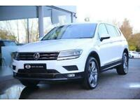 2020 Volkswagen TIGUAN ALLSPACE 2.0 TDI SEL DSG (s/s) 5dr SUV Diesel Automatic