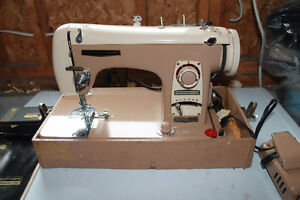 Vintage Brother Flairmatic 190 Sewing Machine