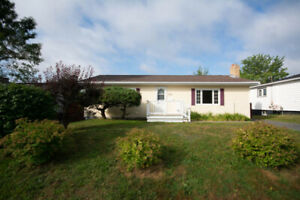 Don't miss this one! 5 bed 2 bath in Lower Sackville