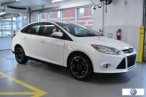 Ford FOCUS SE+MAG+SYNC 2013
