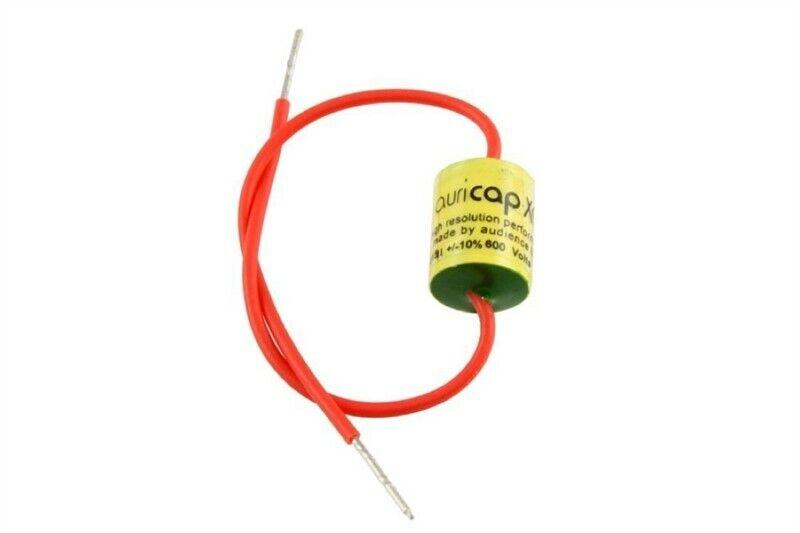 NEW Auricap XO High Resolution Capacitor, .022 mfd, 600V