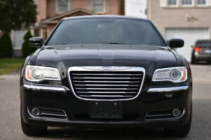 2014 Chrysler 300 ALL WHEEL DRIVE, CAMERA, REMOTE STARTER