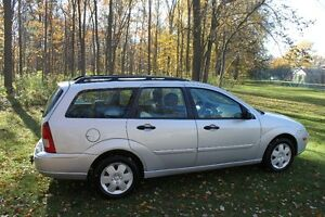 2007 Ford Focus SE Wagon London Ontario image 1
