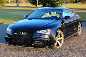 2013 Audi RS5 * Mint Condition * Every Option