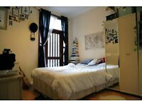 Double Room Available Feb 2017 in Sociable House