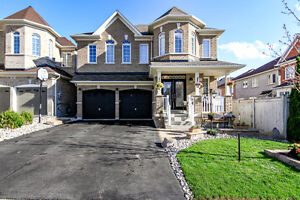 House For Sale - Stouffville (NEW LISTING)