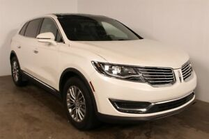 Lincoln MKX SELECT PLUS ** GPS + TOIT ** 2016