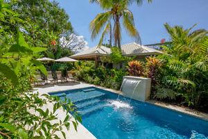 Villa à louer au Costa Rica    costaricavilla.ca
