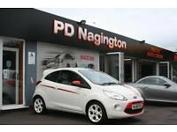 2011 FORD KA 1.2 Grand Prix + AIR CONDITIONING + FINANCE AVAILABLE