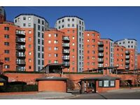 A gorgeous and spacious 3 double bedroom property to rent in the popular New Atlas Wharf development