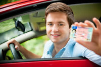 4 DAY IN-CLASS DRIVING SCHOOL - AUG 1, 2, 3, 4