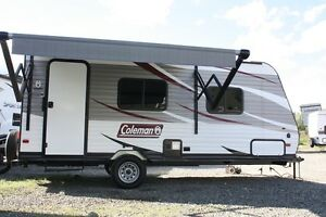 2017 COLEMAN LT 16 FB-SEPT TO REMEMBER SALE NOW ONLY $16980!!
