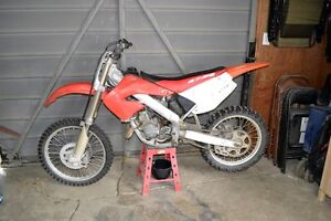 Honda CR 125 for sale