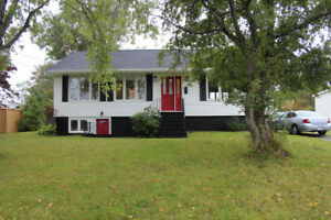 Newly Renovated Home for Rent in Cole Harbour!