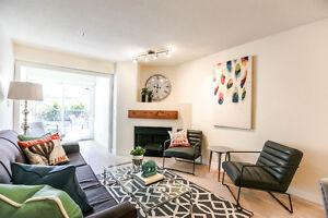 203 2680 W 4TH AVENUE - OPEN HOUSE Sun, July 9th 2-4 pm!