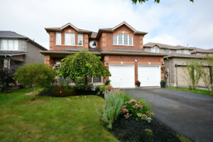 24 Joseph Crescent, Barrie. FOR SALE by The Curtis Goddard Team