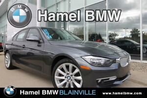 BMW 3 Series 4dr Sdn 320i xDrive AWD FINANCEMENT 1,9% JUSQU'A 8