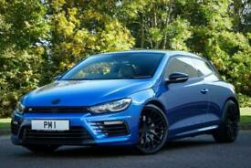 image for 2015 Volkswagen Scirocco 2.0 TSI BlueMotion Tech R 3dr
